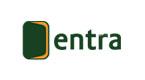 logo ENTRA